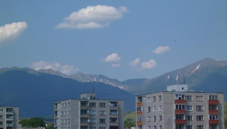 Zapadne Tatry, Ziarska dolina