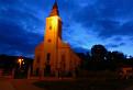 kostol na Dobrej Vode