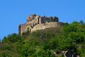 Kapušanský hrad