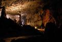 Baradla barlang - Čierna sieň