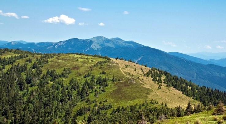 Malofatranské hrebene