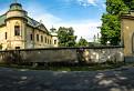Soosovsko-Géczyovský barokový kaštieľ