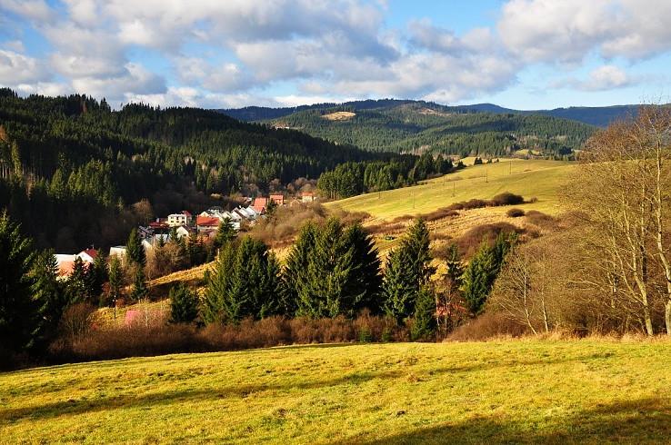 Krajina nad Rakovou