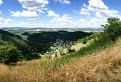Čachtický hrad a okolie