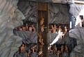 Banícky orloj na Španej doline