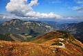 Na Trzydniowianskem vrchu