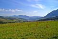 Pohľad z Rejdovej do Slovenského raja