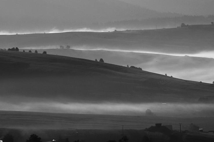 Ždiarske hmly
