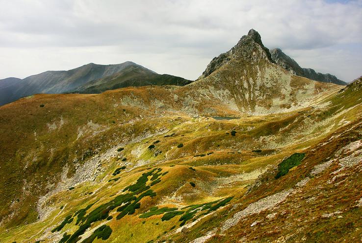 Roháčske výhľady II.