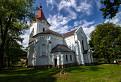 Kostol sv. Vavrinca / 1.0909