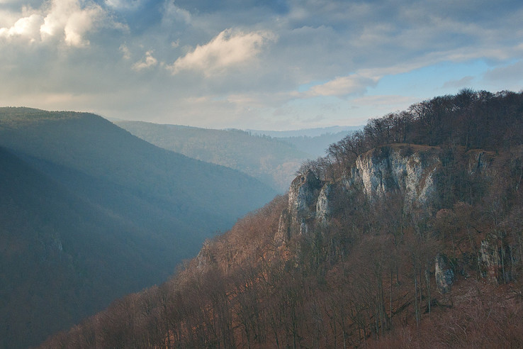 Zádielská dolina