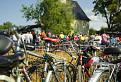 Na bicykloch do Pominovca