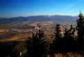 Západné Tatry z Poludnice II
