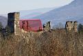 Hrad Revište - po páde múru / bez hodnotenia