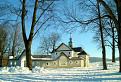 Kaplnka na Urpínskej hore