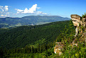 Pohľady z Čierneho vrchu na NT a Horehronie IV.