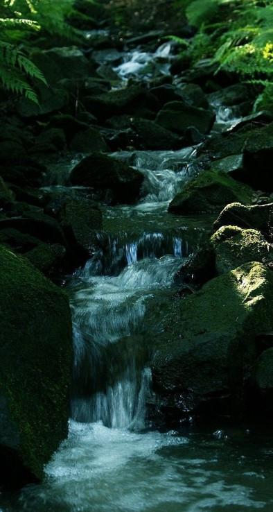 Magický potok