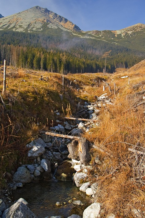 huncovsky potok