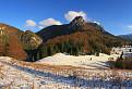 Sedlo Vrchpodžiar aneb konečne sneh !!! / 1.0244