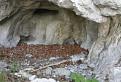 Jaskynka pod Chládkovými úplazmi
