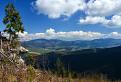 Vyhliadka na Čiernom vrchu