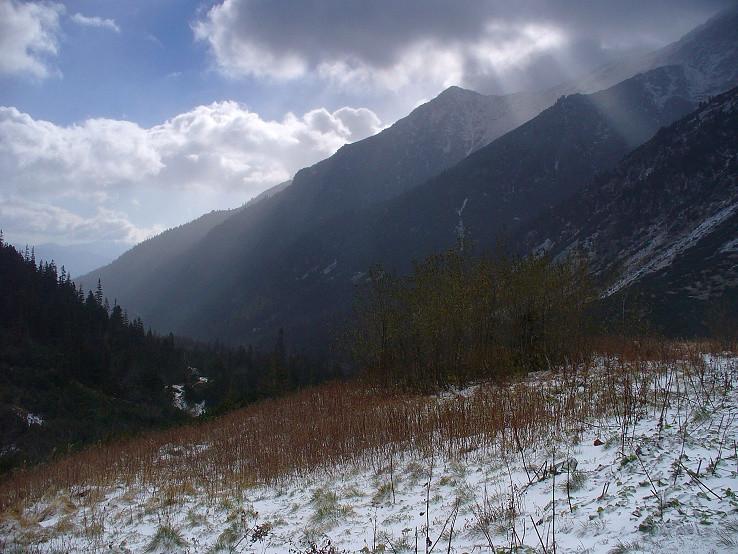 Ostredok (2049 m)