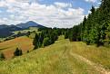 Krásy Oravskej vrchoviny