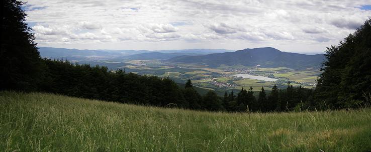 Malomagurské výhľady II.