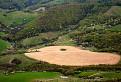 Land art pod Hradovou