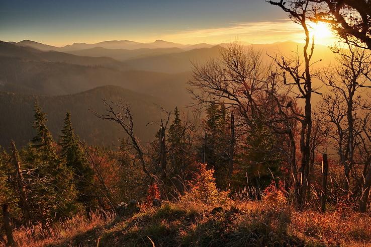 Zlaté hory