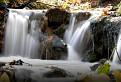 Vodopádik na Strážovskom potoku pod Strážovom