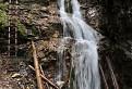 Čaro Malého vodopádu