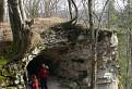 Skalný tunel
