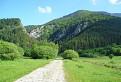 Ústie Prosieckej doliny