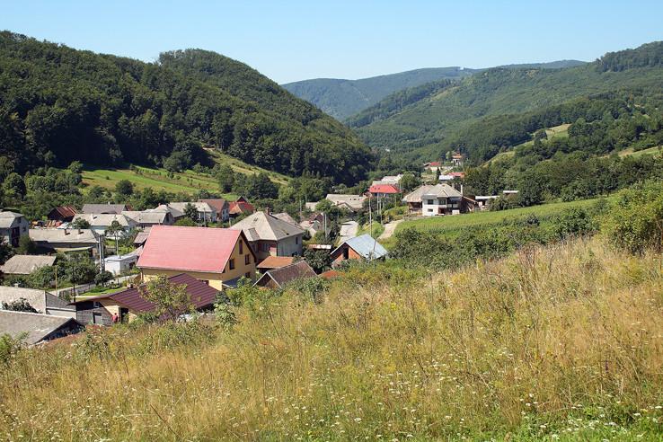Obec Zlatá Baňa