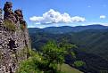 Panoráma Stolických vrchov II