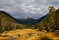 Jeseň v Tichej doline