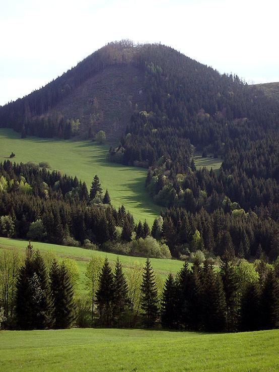 V Sielnických vrchoch