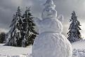 Strážovský vládca zimy