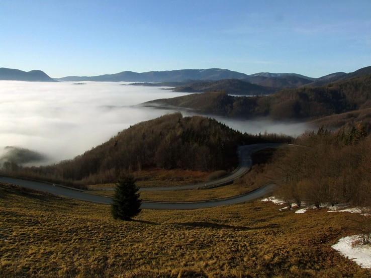 Z Dobšinského kopca