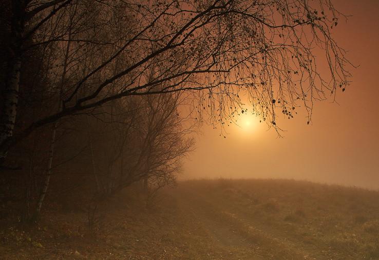 Jesenné ráno