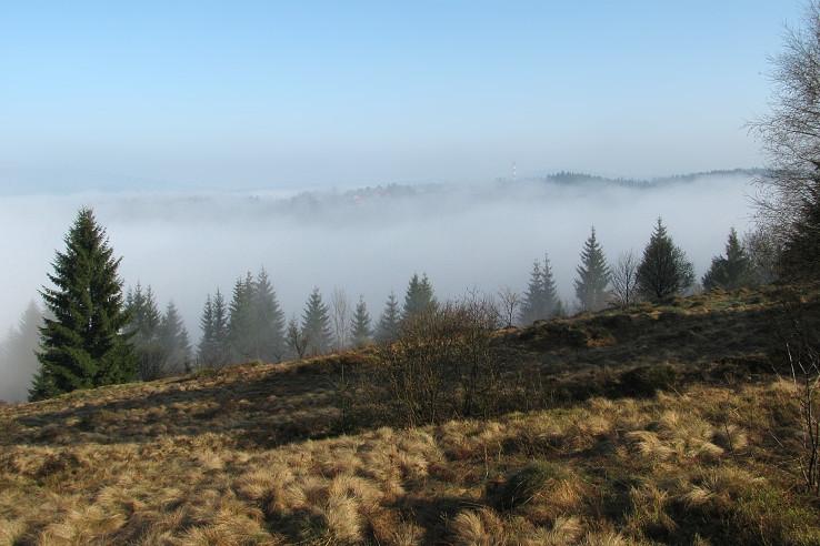 Drahošanka (641 m)