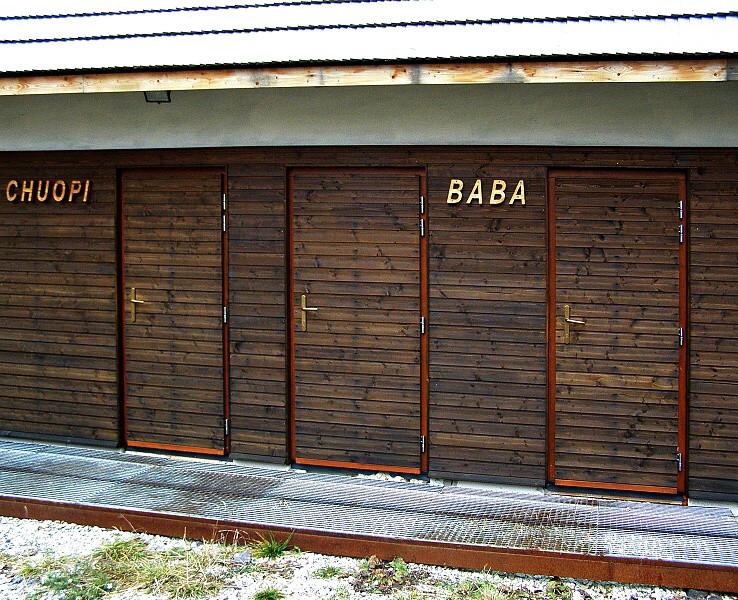 Ktoré sú tie pravé dvere?