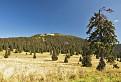 Chočský Yellowstone