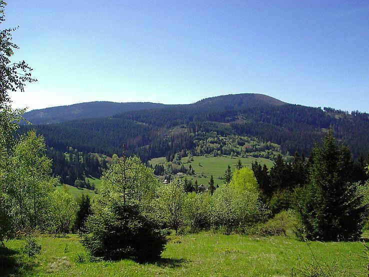Kykuľa (1087 m)