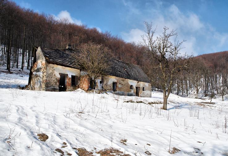 Panský dom