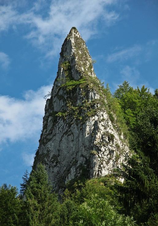 Sokolia skala