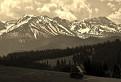Snežné hory