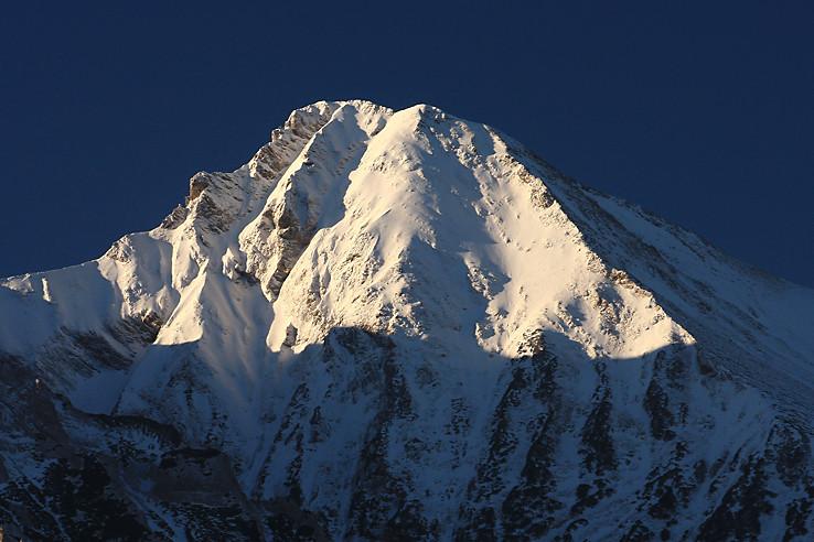 Ako v Himalájach
