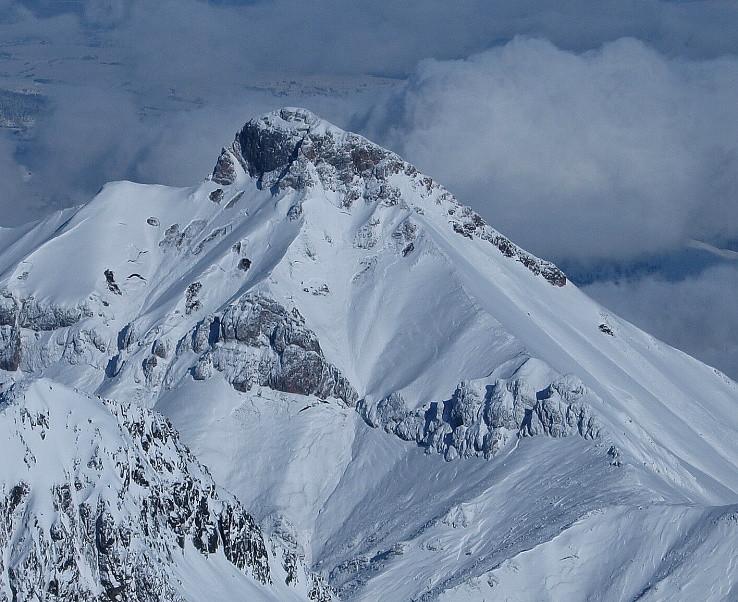 Pozor na lavíny !